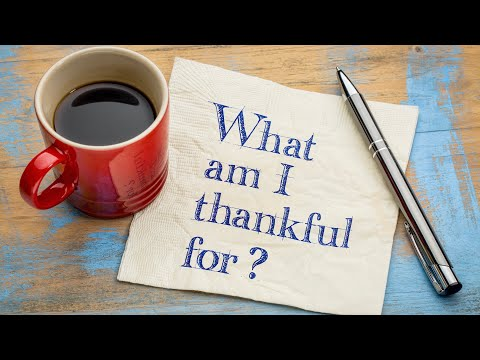 The Psychology Perspective: Thanksgiving for Newly Divorced Parents