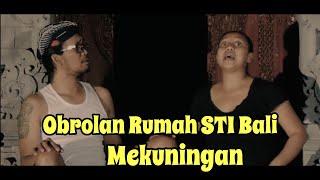Mekuningan – STI Bali