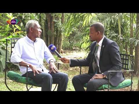 Politicisation of Ghana cedi is dangerous - Kwame Pianim | Citi Newsroom