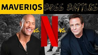 Maveriqs Boss Battles Episode 14 - What is the best live event to attend for business growth?