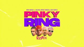 Pinky Ring (Remix) - J Balvin (Video)