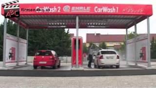 preview picture of video 'Groiß Transport & Handels GmbH in Stockerau, Niederösterreich, Tankstelle, Waschanlage'