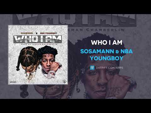 Sosamann & NBA YoungBoy