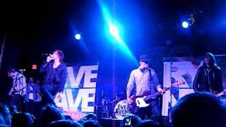 Every Avenue-For Always, Forever