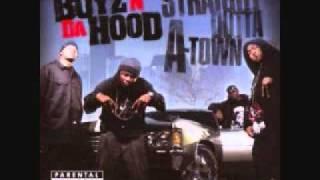 Boyz N Da Hood -  Thug Nigga