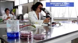 USM - Capacitación e Investigación en la Sede Viña del Mar