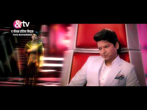 The Voice India Kids   This November