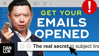 7 Subject Lines That Get Your Emails Opened