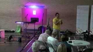 Daniel 9: Power House Prayer