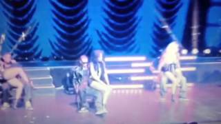 Danity Kane - Ecstasy Live