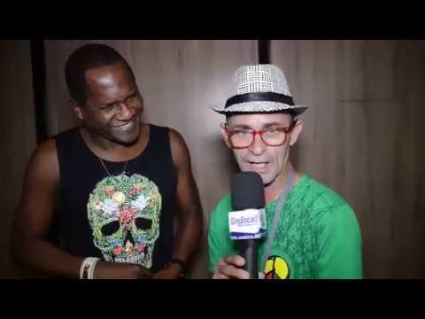 Confira  entrevista e show de Tatau em Buíque