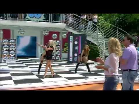 Samantha Fox - Touch Me (I want your Body) 2014