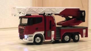 Bruder Feuerwehr DL