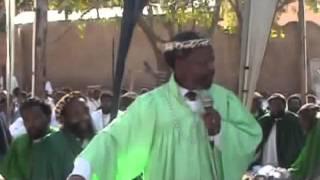 Shembe: Rev Chiliza (Ihhengenyane)