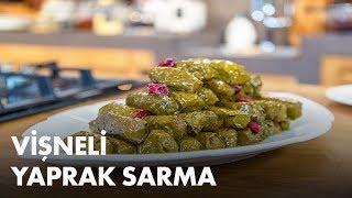 Arda'nın Ramazan Mutfağı - Vişneli Yaprak Sarma