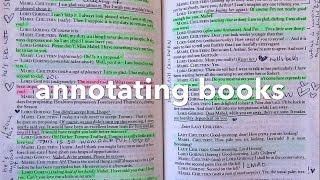I Write In My Books | Why I Annotate & How I Got Started