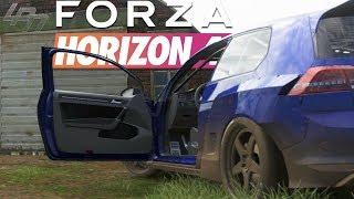 FORZA HORIZON 4 Part 5 - Scheunenfund! | Lets Play