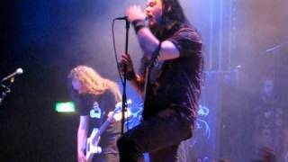 Evergrey - Solitude Within (Live @ Boerderij Zoetermeer)