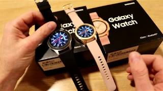 Samsung Galaxy Watch EP4 - Which size to buy 42mm or 46mm??