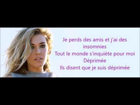Rachel Platten - Fight Song ( traduction française )