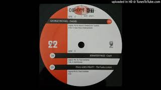 The Tamperer feat Maya - If You Buy This Record (Direct Hit Version)