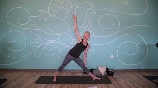 Protected: July 29, 2021 – Amanda Tripp – Yoga Tune Up®