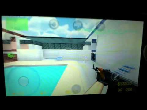 Play Counter-Strike On Your Android Device
