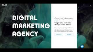 Cope Digital Agency - Video - 1