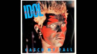 Billy Idol Catch my fall (Demo)