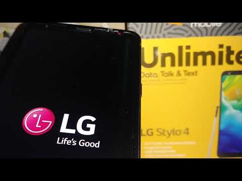 Download Hard Reset For Lg Stylo Boost Mobile Video 3GP Mp4