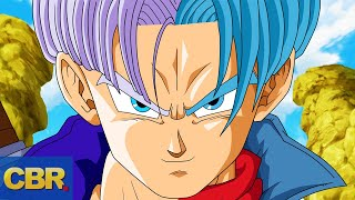 15 Times Dragon Ball Characters Surprisingly Changed Looks Out Of Nowhere