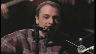 Vic Chesnutt - Until The Led (live with commentary)