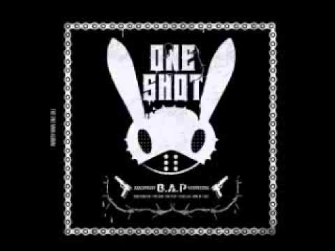 B.A.P. - PUNCH HQ Instrumental