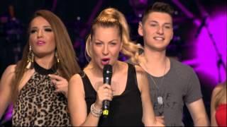 Ivana Selakov   Tek Sad   Zvezde Granda Specijal   (Tv Prva 17.05.2015)