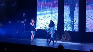 Tini   Si Tú Te Vas  Pa' Callar Tus Penas Feat. Cami 23062019 @ Movistar Arena
