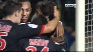 مارسيليا 2-2 موناكو  - الثاني لموناكو بارك تشو يونغ