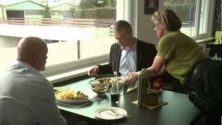 preview picture of video 'Imagefilm Restaurant Brühlhof in Eschen'