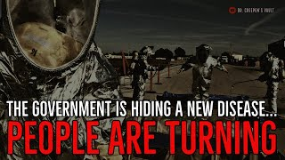 ''The Government Is Hiding a New Disease… People are Turning'' | ALL 4 PARTS OF THE STORY IN ONE VID