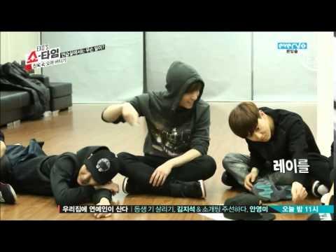 Baekhyun Copying Machine and Funny Moments