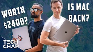 MacBook Pro 16 Long Term REVIEW! (ft. SuperSaf) | The Tech Chap