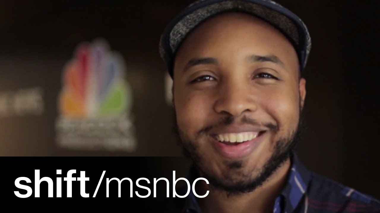 How The Director Of 'Dear White People' Would Rewrite History | shift | msnbc thumbnail