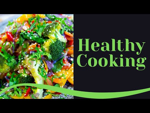 Healthy Cooking Recipes by Chef Mooney