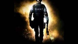 S.W.A.T theme song