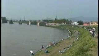preview picture of video 'Campionato Italiano per Squadre di Società  3° Prova Calcinaia Pisa 16-10-1999.mpg'