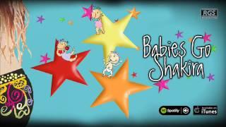 Babies Go Shakira. Full Album. Shakira Para Bebes