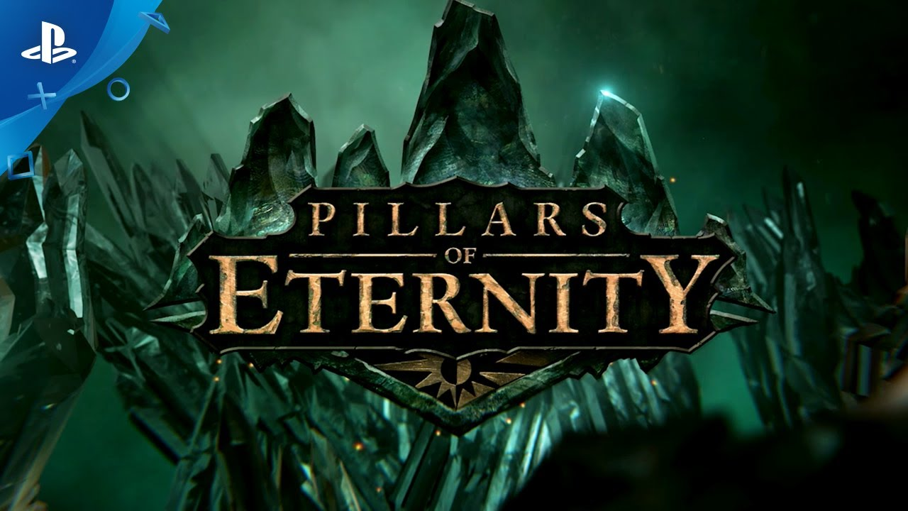 Acclaimed RPG Pillars of Eternity: Complete Edition Makes its PS4 Debut August 29