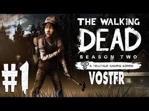 The Walking Dead : Saison 2 PC