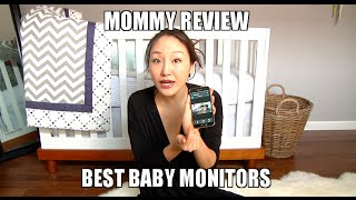 Mommy Product Review: Baby Monitors