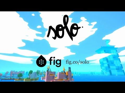 Solo - Announcement Teaser - fig.co thumbnail