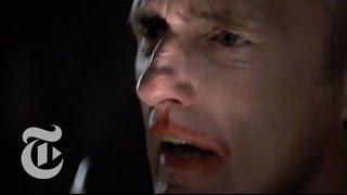 Blue Velvet (1986) Video